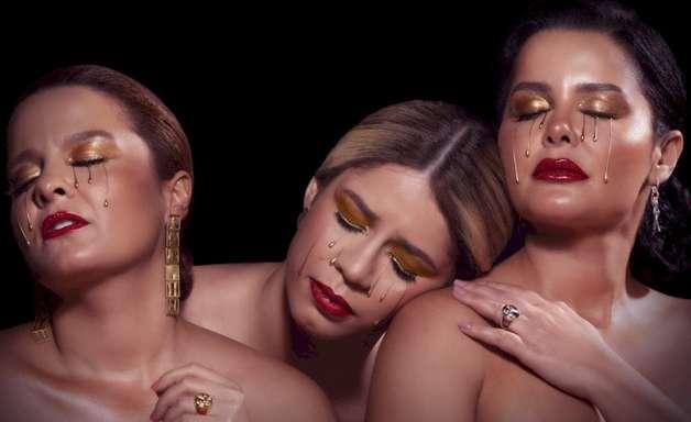 """As Patroas lançam o novo EP """"35%"""""""