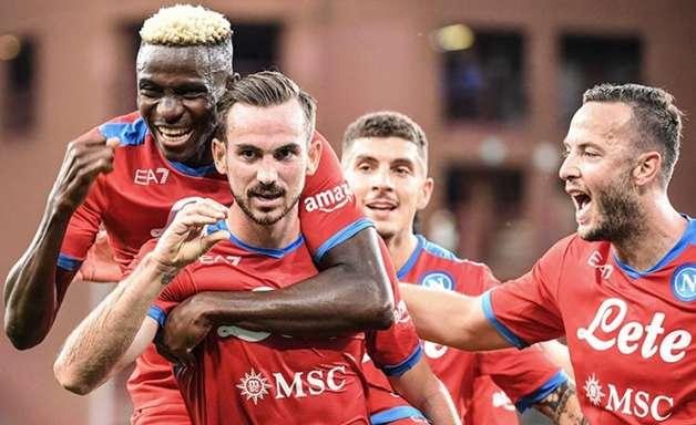 Napoli x Cagliari: onde assistir, horário e escalações do jogo do Campeonato Italiano
