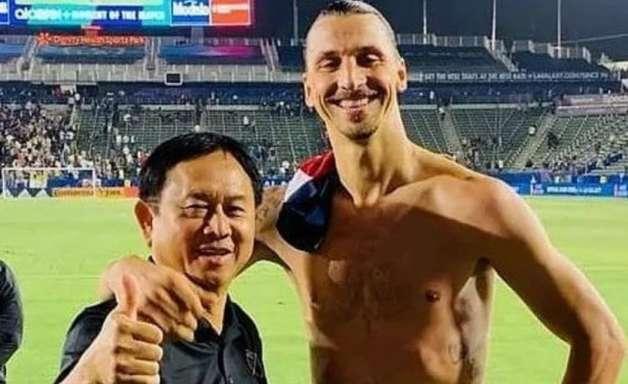 Morre o cirurgião que 'salvou' a carreira de Ibrahimovic: 'Me deu uma segunda chance. Devo tudo a ele'
