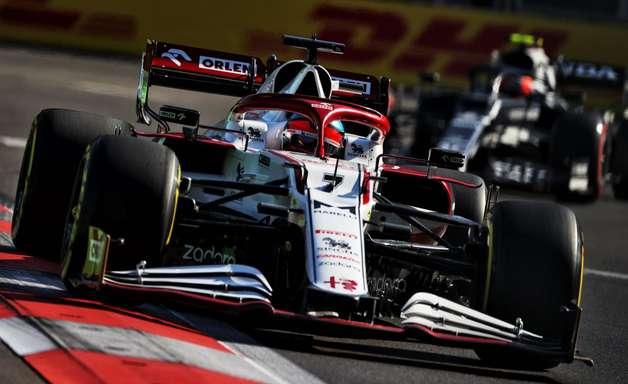 Pilotos e chefe da Alfa Romeo F1 avaliam desempenho da equipe no GP da Rússia de F1