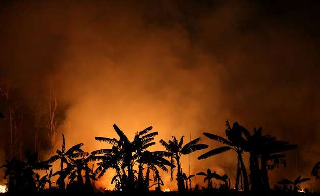 Empresários temem que Brasil se torne pária ambiental
