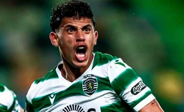 Convocado por Tite, Matheus Nunes escolhe jogar por Portugal