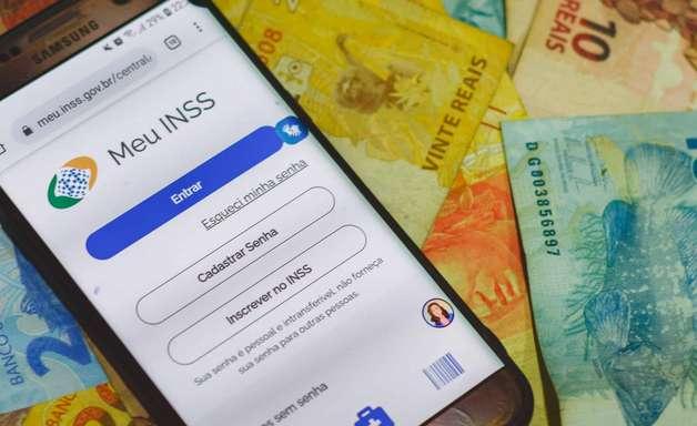 Isenção do Imposto de Renda pode ser solicitada no app Meu INSS