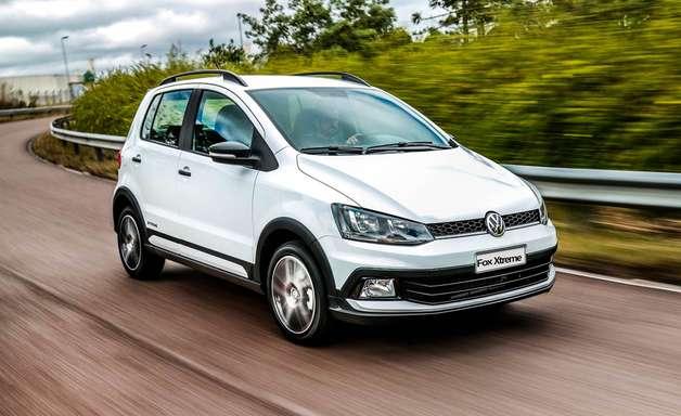 5 carros que podem sair de linha pelas regras de emissões