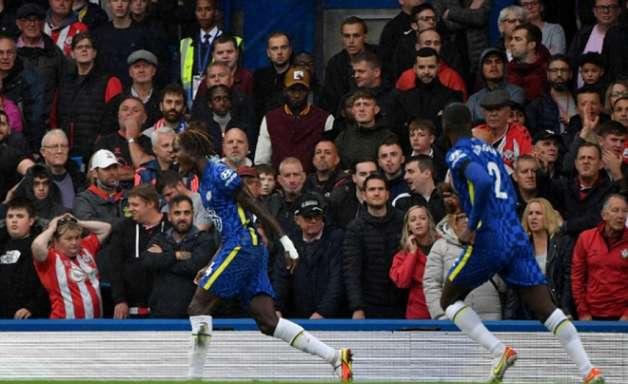 Chelsea sofre, mas marca duas vezes e bate o Southampton