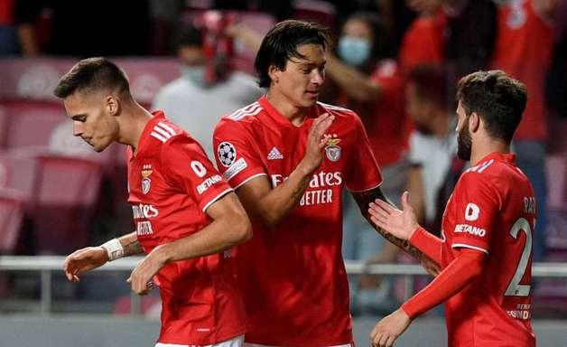 Benfica x Portimonense: onde assistir, horário e escalações do jogo do Campeonato Português