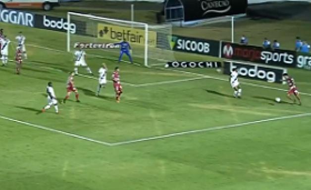 Em Campinas, Vila Nova marca no fim e fica no empate com a Ponte Preta