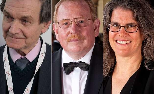Cientistas que estudam o clima vencem Nobel de Física