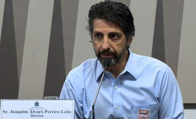 Ministro repete Salles e diz que vai à COP 26 cobrar US$ 100 bi para proteção do clima