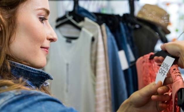 Brasil tem expectativa de aumento de 13,6% em volume de peças para vestuário