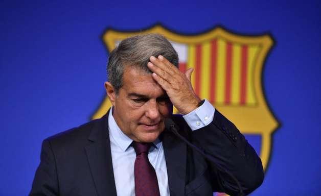 CEO do Barcelona critica gestão anterior: 'Contratavam e não sabiam se podiam pagar'