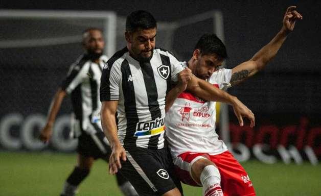Botafogo x CRB: prováveis times, desfalques e onde assistir ao jogo da Série B