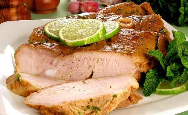 Receitas com carne de porco que você precisa provar