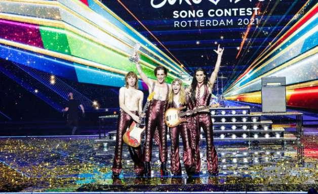 Turim é escolhida como sede da edição de 2022 do Eurovision