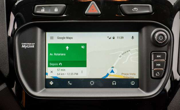 Google Maps vai sugerir rotas que poupem combustível