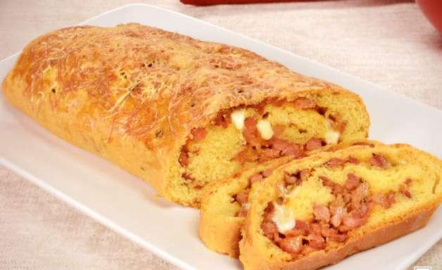 Pão de fubá: experimente receitas deliciosas