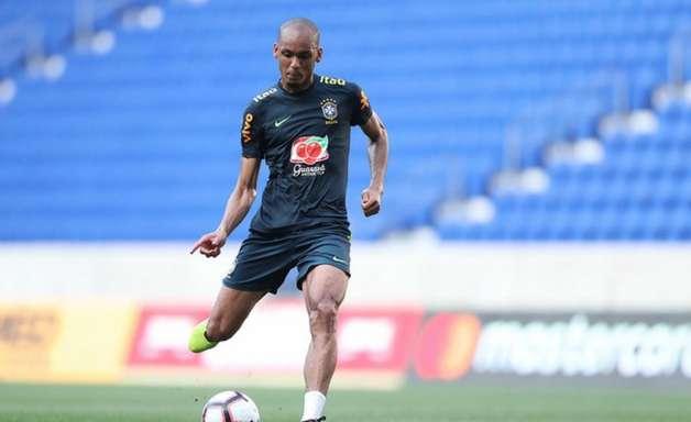 Fabinho fala sobre oportunidades na Seleção e comparou funções no clube e no Brasil com Tite