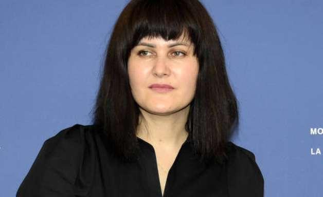 Diretora afegã lecionará na Escola Nacional de Cinema de Roma