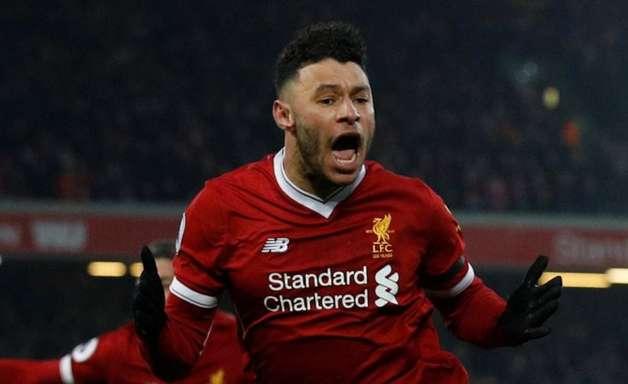 Em janeiro, Arsenal pode repatriar meia que está no Liverpool