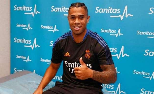 Mariano Díaz, do Real Madrid, pode ser o primeiro reforço da era rica do Newcastle