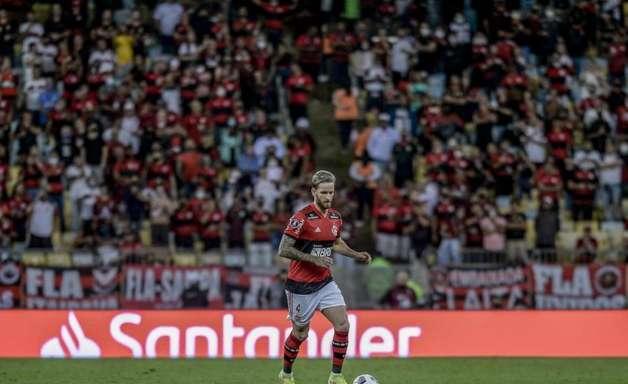 Léo Pereira é punido e desfalcará o Flamengo na decisão da Libertadores
