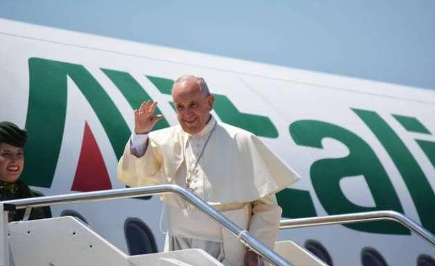 Alitalia, do 'boom' no pós-guerra aos anos de crise