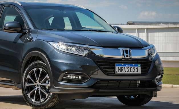 Honda HR-V: saiba os custos com manutenção e revisão