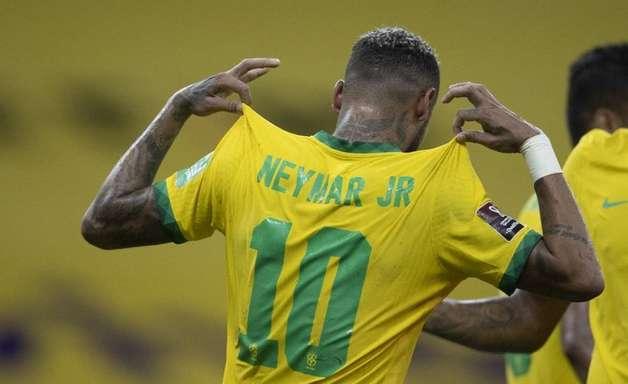 Neymar, torcida e postura em campo: o que ficar de olho na Seleção Brasileira contra o Uruguai