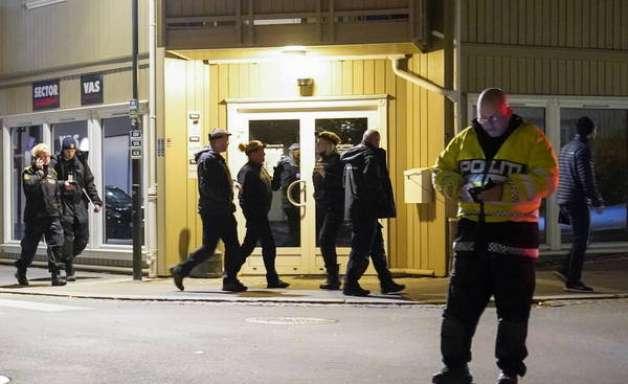 Autor de ataque na Noruega é dinamarquês convertido ao Islã