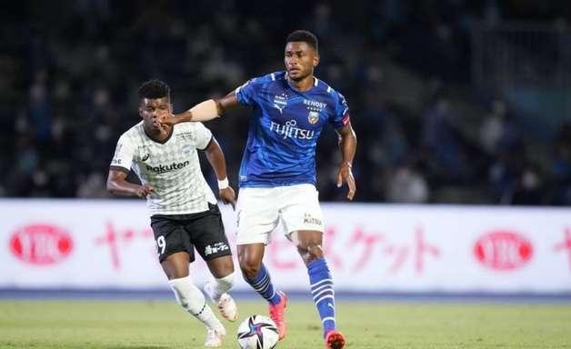 'Papa-títulos' no Japão, Jesiel vive expectativa de conquistar bi da J-League com Kawasaki Frontale