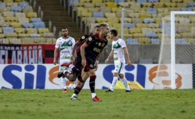 Golaço de falta de Andreas Pereira impressiona elenco do Flamengo e até Lukaku e Paul Pogba; veja as reações!