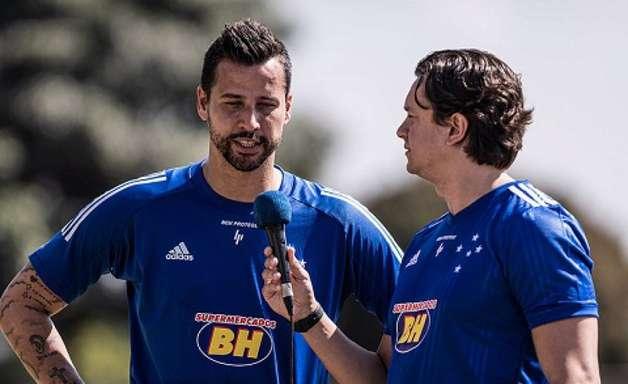 Após reunião, greve é mantida por jogadores do Cruzeiro
