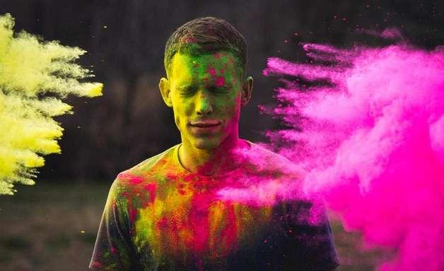 A energia das cores: saiba como colocar mais cor na sua vida