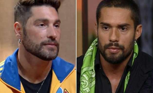"Bil Araújo se declara para Victor após ser massacrado por ele no Hora do Faro: ""Traidor!"""