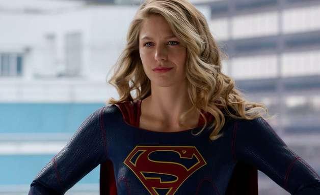 DC FanDome   Elenco de Supergirl se reúne para se despedir da série