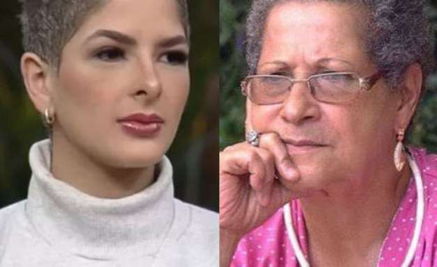 """A Fazenda: Lary Bottino é comparada com Dona Geralda, do """"BBB16"""""""