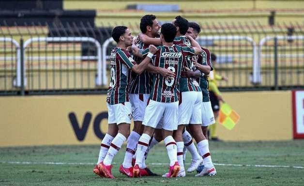 Marcão aposta em mudanças no Fluminense para enfrentar time misto do Athletico-PR