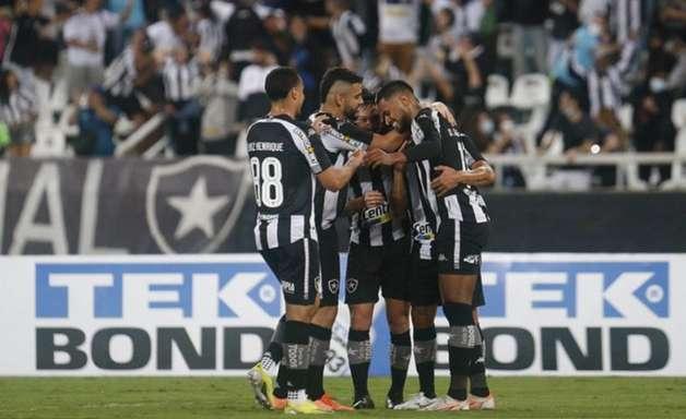 Após 30ª rodada da Série B, Botafogo tem mais de 80% de chance para acesso ao Brasileirão