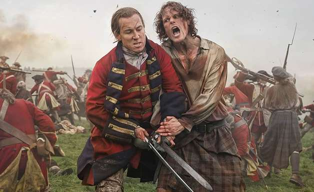 Relembre os vilões secundários mais cruéis de Outlander