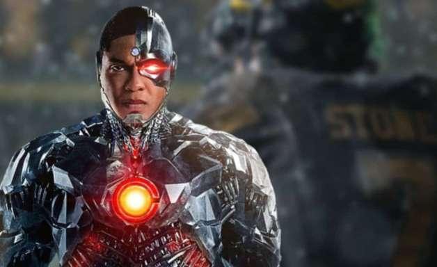 Rejeitado no DCEU, Cyborg tem poderes que você nem imagina