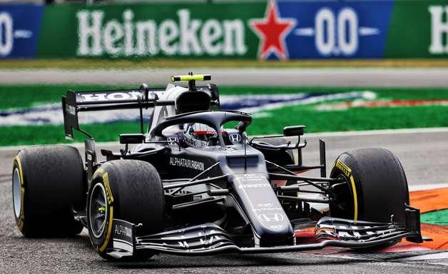 Gasly avalia desempenho recente da AlphaTauri na F1