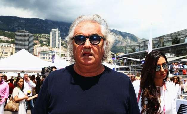 Briatore divulga vídeo ao lado de Domenicali e reacende um possível retorno para a F1