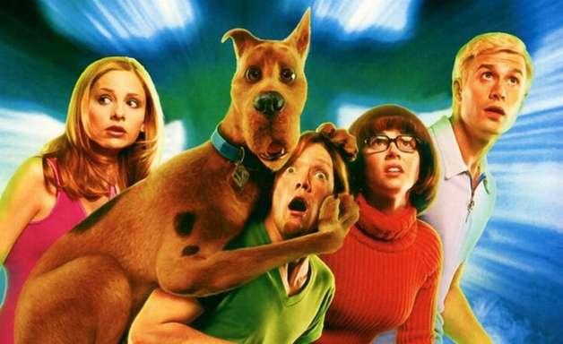 Tiktoker mostra cenas deletadas e outras curiosidades do filme Scooby-Doo