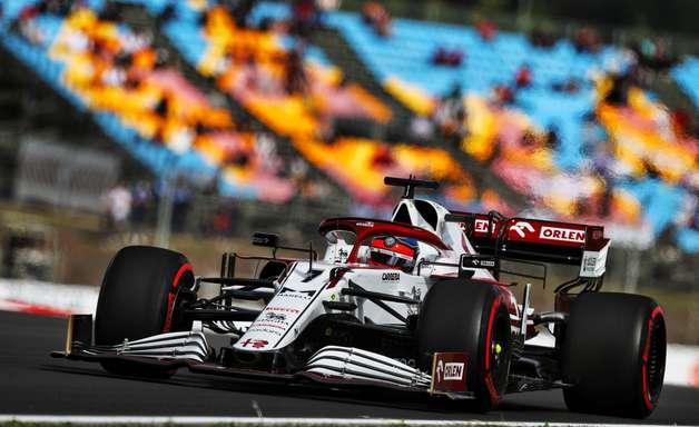 Chefe da Alfa Romeo diz que objetivo principal é pontuar no GP dos EUA de F1