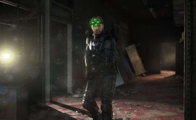 Splinter Cell: novo jogo da franquia pode estar em produção após 8 anos