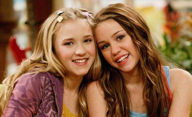 Atriz de Hannah Montana confessa nunca ter assistido a série