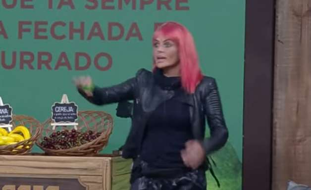 A Fazenda 2021: Valentina perde a paciência e detona Gui Araújo em jogo da discórdia