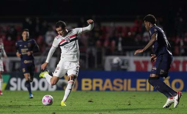 Pablo entra no Majestoso e renova contrato com o São Paulo; entenda