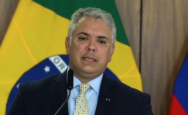 Relações com Brasil podem desenvolver agroindústria, diz presidente da Colômbia