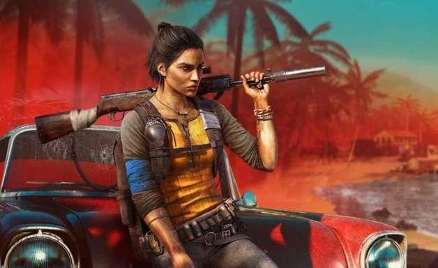 As melhores armas de Far Cry 6 para cada ocasião